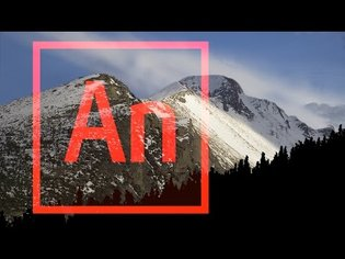 Adobe Animate CC: Animated Web Banner Part 2
