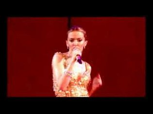 Kylie Minogue - The Locomotion (Showgirl)