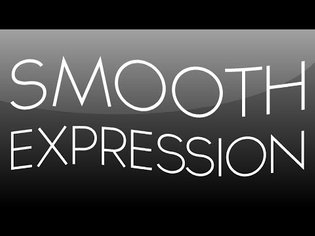 After Effects Tutorial: Smooth Expression