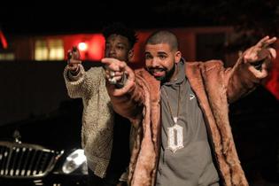 D Chain (Drake)