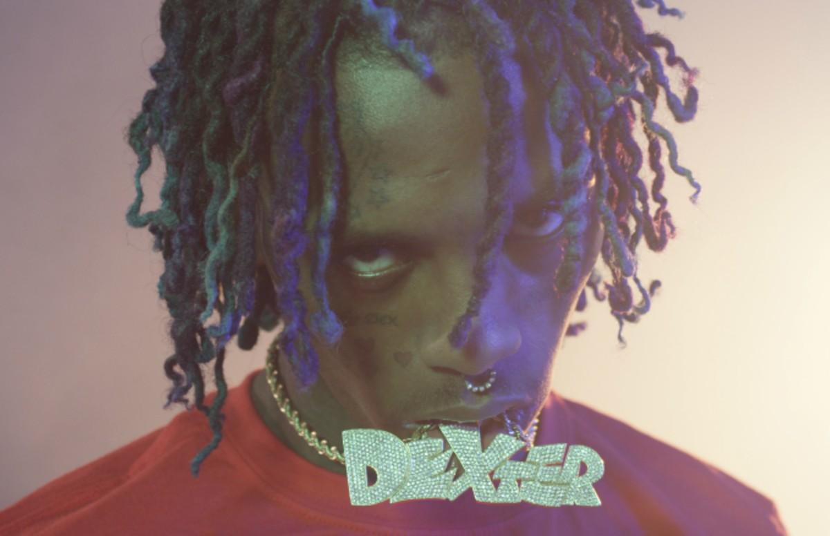 Dexter Chain (Famous Dex)