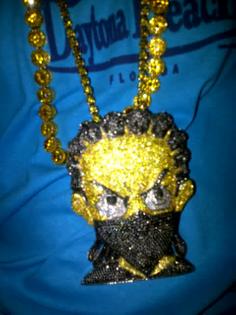 Boondocks Chain (Soulja Boy)