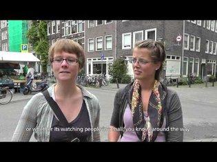 Should surveillance cameras be allowed in public places?
