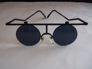 Issey Miyake - sunglasses