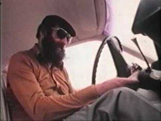Reyner Banham Loves Los Angeles (1972) BBC