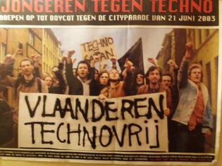 Youth Against Techno (Belgium)