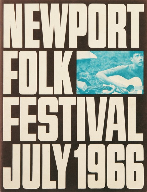 psychedelic-sixties: Newport Folk Festi...