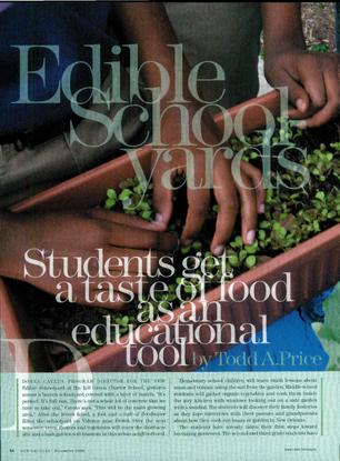 Edible School-Yards