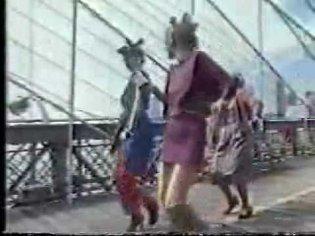 1979 ソニー「ウォークマン」CM CDSOL-1195 Track23
