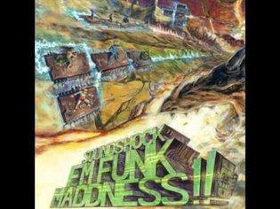 SOUNDSHOCK: FM FUNK MADDNESS!! - Ignition, Set, GO! - 06