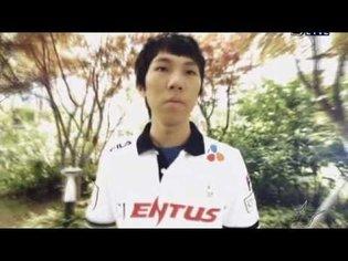 Korean Air Starleague Season2 Ro16. Opening