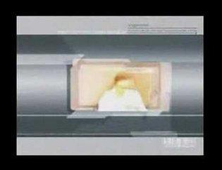 2002 Panasonic OSL Opening