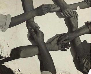Connections - Anton Stankowski, 1929