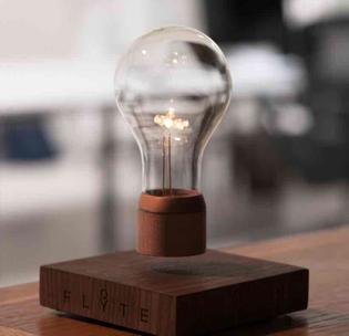 zero gravity bulb