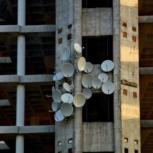 Jakub Geltner–Nest 03 installation