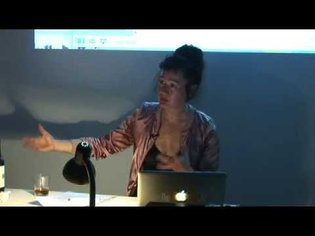 PREOCCUPIED Conference: Hito Steyerl on Art as Occupation