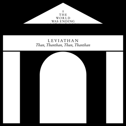 Leviathan Leviathan is an ambitious ten-part film cycle conceived and directed by Shezad Dawood inaugurated in Venice in May 2017 to coincide with the 57th Art Biennale.