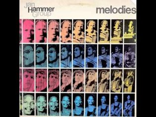 Jan Hammer Group - Don't You Know