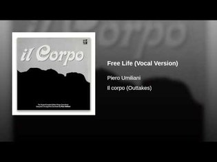 Free Life (Vocal Version)