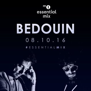 Bedouin - Essential Mix, BBC Radio 1 - Oct 8, 2016 by Bedouin [Official]
