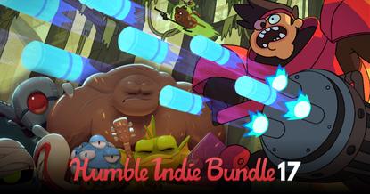 Humble Indie Bundle 17