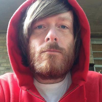 Brandon Boyer on Twitter
