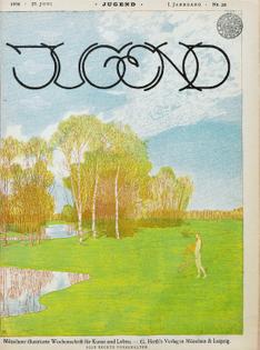 JUGEND (1896)