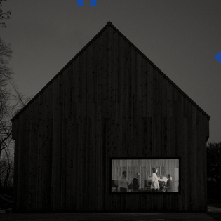 The National — Sleep Well Beast