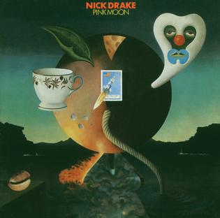 Nick Drake — Pink Moon