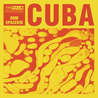 BMB Spacekid — Cuba EP