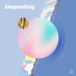 Sleepwalking by Frasco