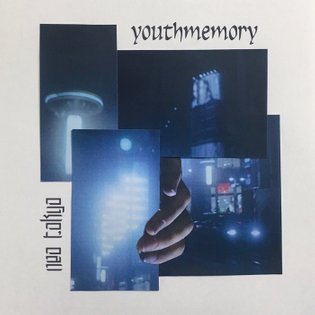Neo Tokyo, by Youthmemory