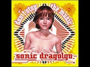 Sonic Dragolgo - Don't Stop the Music (Klangkrieg Produktionen) [Full Album]