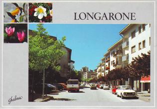 Longarone (Italy)