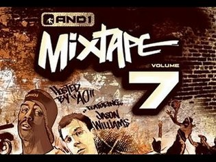 AND1 Mixtape Volume 7 - FULL VIDEO