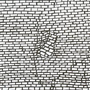 """В дополнение к двум предыдущим постам. В прошлом году печатал несколько постеров на основе своего рисунка """"городского камуфляжа"""". Фрагмент. #moscow #russia #camouflage #drawing #screenprint"""