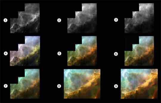 James Webb Infared Telescope (NASA)