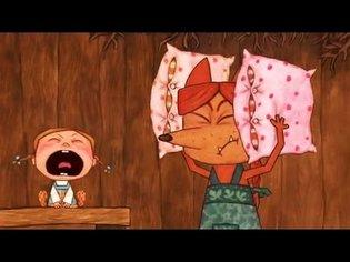 Жихарка (в HD-качестве). Прикольный поучительный мультфильм для детей!