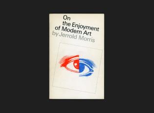 On Enjoyment of Modern Art