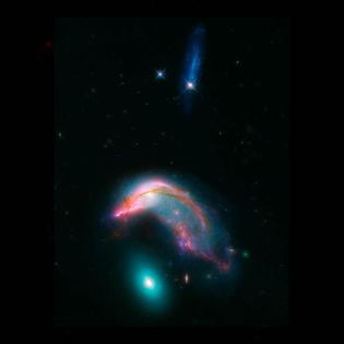 Space PIX spitzer.caltech.edu/images