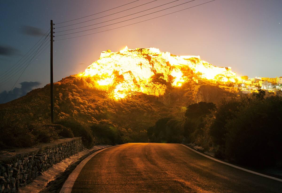 corey arnold, mountain