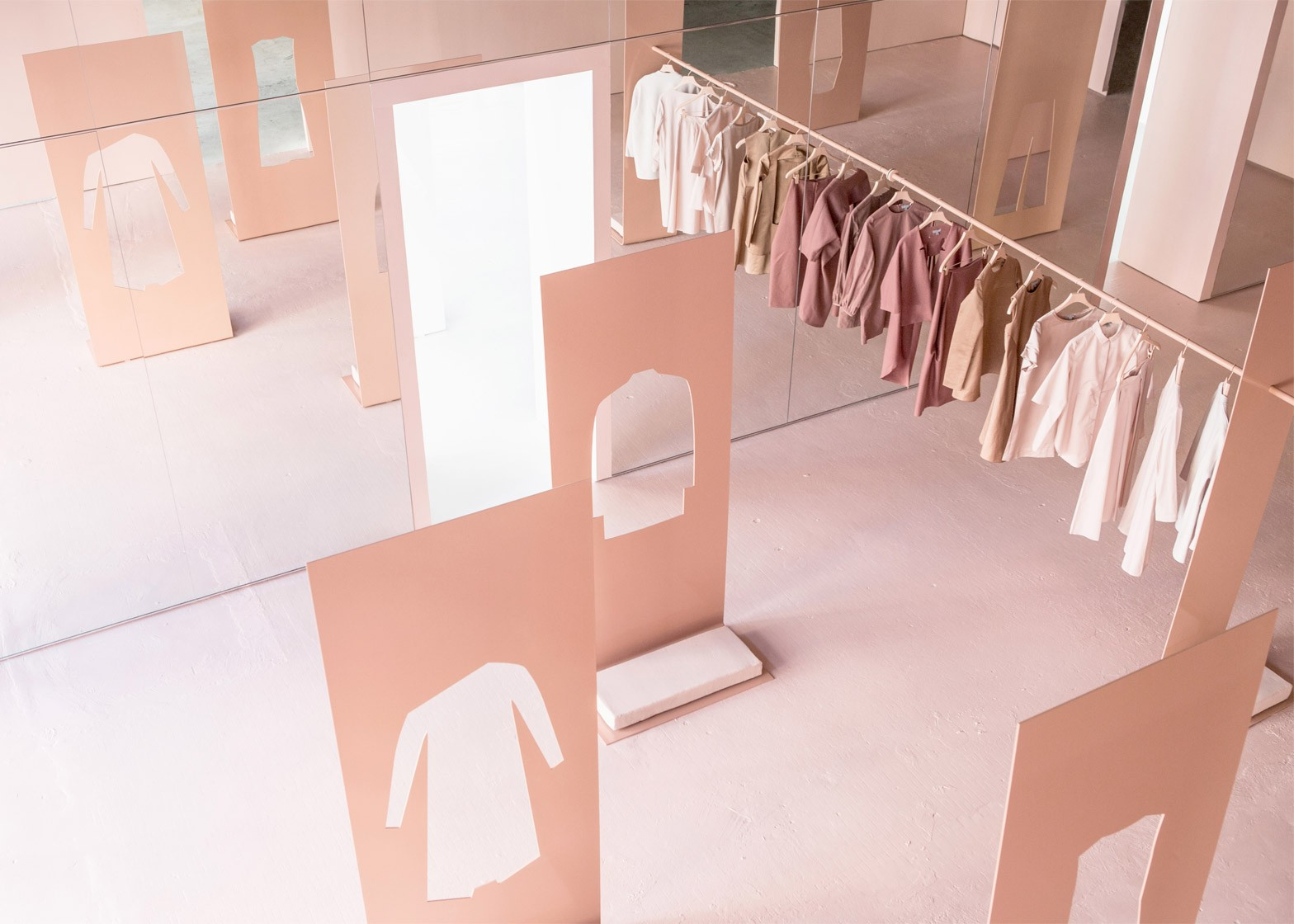 Snarkitecture / COS / LA Pop-Up Store
