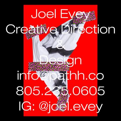 Joel Evey