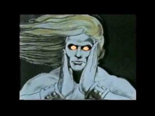 Richard Williams animated commercial