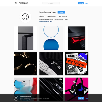Haw-lin Services (@hawlinservices) * Instagram photos and videos