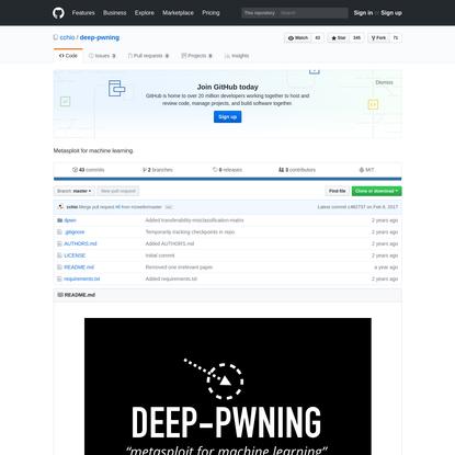 cchio/deep-pwning