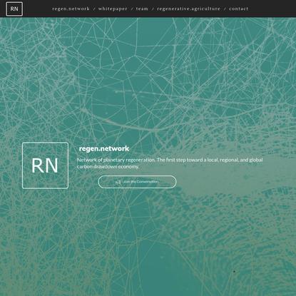 regen.network