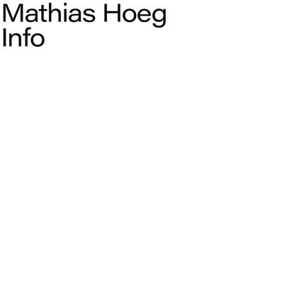 Mathias Hoeg