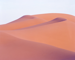 Photographer Luca Tombolini captures the surreal perfection of the desert