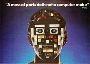 Processor Technology Corp Poster